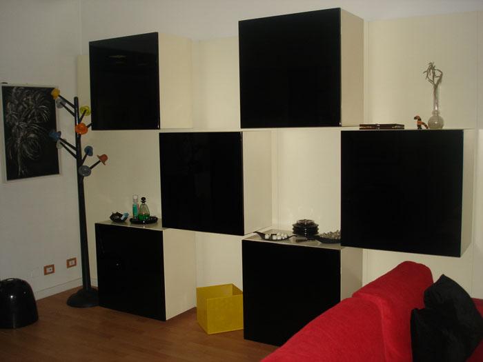Mobili for Arredamento modernariato