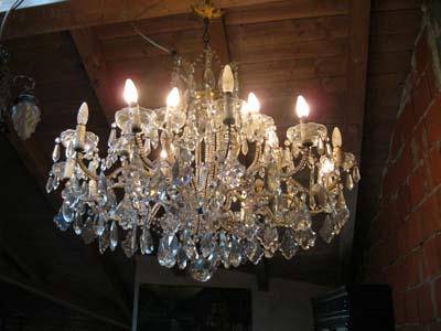 Lampadario Antico A Gocce : Lampadari in vetro di murano antichi lampadario murano