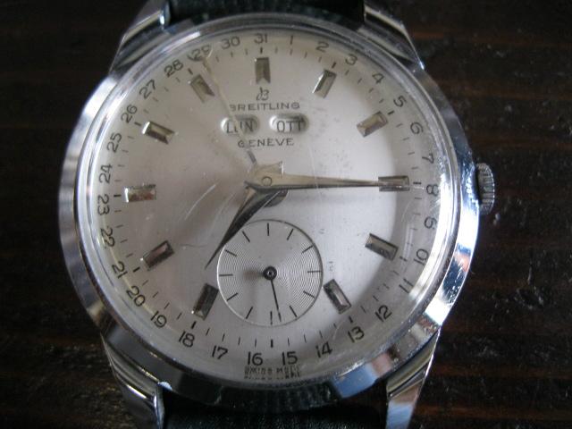 orologio da polso breitling